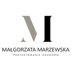 Projektowanie ogrodów - Małgorzata Marzewska